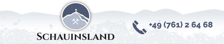 Logo Schauinsland